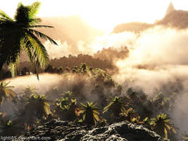 Jungle View by Lighti85