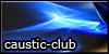 caustic-club Group Icon by Lighti85