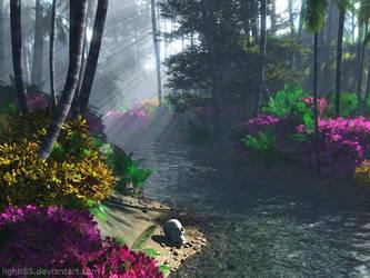 A Beautiful Place? by Lighti85
