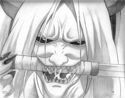 :Shinigami: by MsAnnThrope