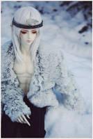 Winter Solace by Purplejackdaw