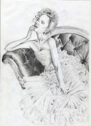 Alina by MrsGodzilla