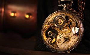 Clockwork Steampunk by Giudy-chan
