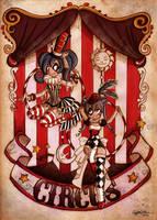 Circus by Giudy-chan