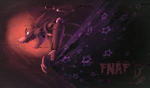 FNaF - Foxy by Ann-Nick