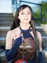 Shanoa: Castlevania OOE by breathelifeindeeply