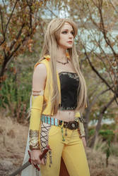 FF6 - Celes Chere by breathelifeindeeply