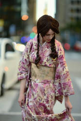 City Geisha by breathelifeindeeply