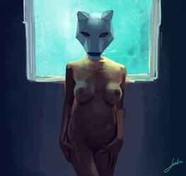 WOLF by leoDrafts