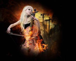 Fuego by DIABLOTINA