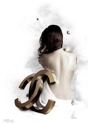 Parfum... by lilianbourgevin