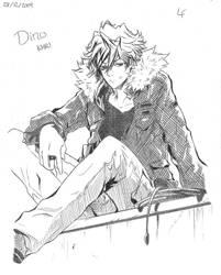 Dino by ThatsMeReira