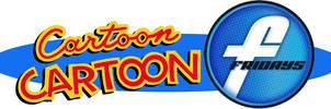 Cartoon Cartoon Fridays new logo (my version) by RedheadXilamGuy