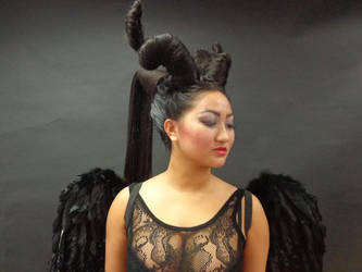 Demon by Melanie-Groenendijk