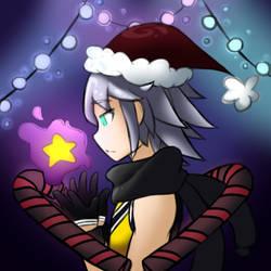 Free Christmas Icon::Repliku:: by NoiseBunhood