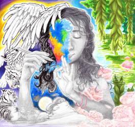 Experi-Mental Soul by Arineange