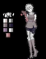 Himitsu's Bio by Peachy-Owl
