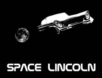 The Space Lincoln Mistake by SteampunkGorgon