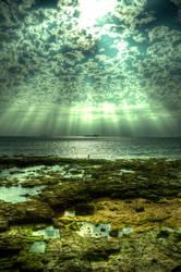 rayos de sol by TheBlueKid