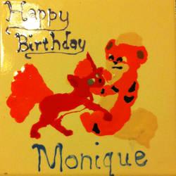Birthday gift by lightdanger
