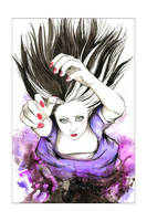 .Alice. by xblondegothx