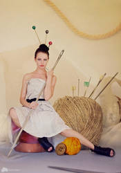 Sew by Grafilogika