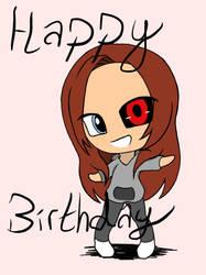 Birthday by Anime-Lynn