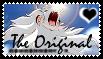 The Original Lion King Stamp by LumoreanArts