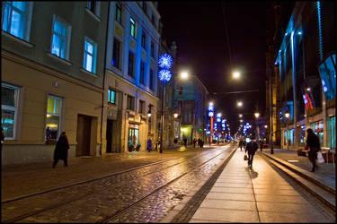 Wroclaw 2k9 -6 by oktis