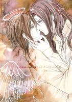 Angel by Yeraa