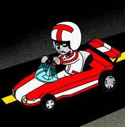 Not So Turbo-Tastic by Araceku