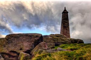 Wainmans Pinnacle II by GaryTaffinder