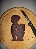 ginger bread by INovumI