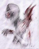 broken wings by INovumI