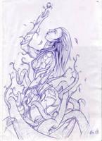 druidess by INovumI