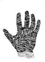 tattoo hand 1 by INovumI