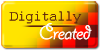 Digitallycreated new design by INovumI