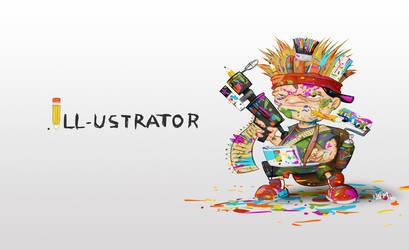 Ill-ustrator by INovumI