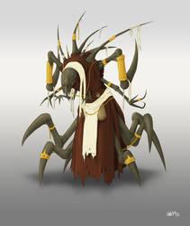 Monstre 1 by INovumI