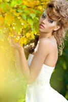Bride by AlesanaCore