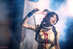 Calibri from Deadman Wonderland by Vesta 2 by andrewhitc