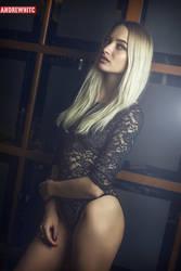 VIktoriya - Glamour Shoot by andrewhitc