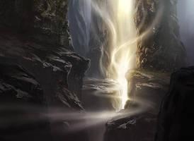 Magic The Gathering by ScribblePadStudios