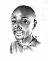 african man by Ni-nig