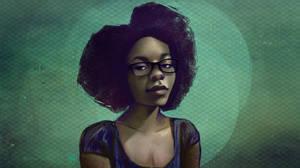 Sheila by Ni-nig