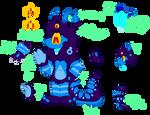 luna game still scares me by popqorn