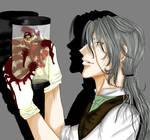 Doc Jezebel Disraeli by madnati-art