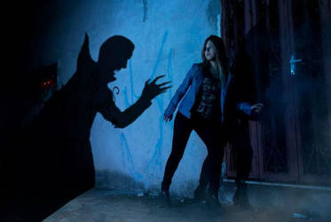 Dracula by madnati-art