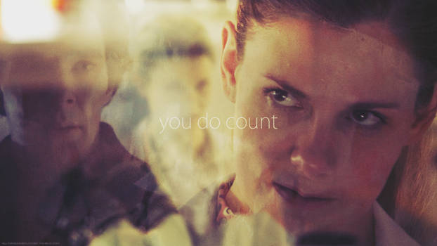Molly does count by mybeckett