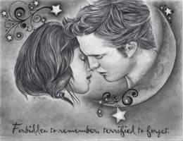 Forbidden to Remember... by jennieannie